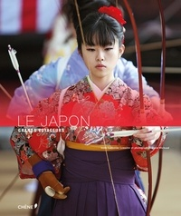 Catherine Lemaitre et David Michaud - Le Japon.