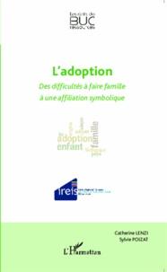 Ladoption - Des difficultés à faire famille à une affiliation symbolique.pdf