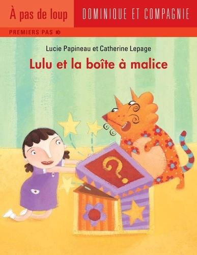 Lulu  Lulu et la boîte à malice