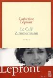 Catherine Lépront - .