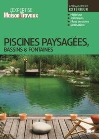 Catherine Levard - Piscines paysagées, bassins et fontaines.