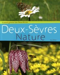 Catherine Levesque et Aude Moreau-Gobard - Deux-Sèvres Nature.