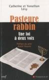 Catherine Lévy et Yonathan Levy - Pasteure Rabbin.