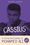 Catherine Locandro - Cassius.