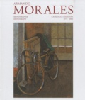 Catherine Loewer - Armando Morales - Monographie - Catalogue raisonné 1974-2004, coffret 3 volumes.