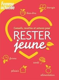 Lesmouchescestlouche.fr Conseils, recettes et astuces pour rester jeune Image