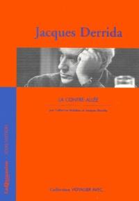 JACQUES DERRIDA. - La contre-allée.pdf