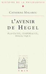 Openwetlab.it L'avenir de Hegel - Plasticité, temporalité, dialectique Image