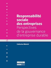 Birrascarampola.it Responsabilité sociale des entreprises - Perspectives de la gouvernance d'entreprise durable Image