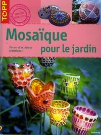 Mosaïque pour le jardin - Décors dextérieur artistiques.pdf
