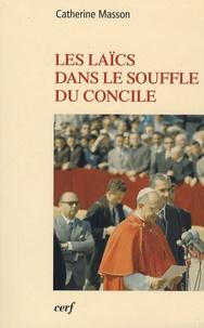 Les laïcs dans le souffle du Concile - Catherine Masson pdf epub