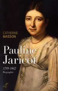 Téléchargez des ebooks gratuitement sans inscription Pauline Jaricot 1799-1862  - Biographie PDB CHM RTF