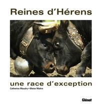 Accentsonline.fr Reines d'Hérens, une race d'exception Image