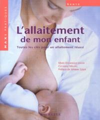 Galabria.be L'allaitement de mon enfant Image