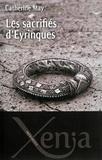 Catherine May - Les sacrifiés d'Eyrinques.