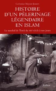 Catherine Mayeur-Jaouen - Histoire d'un pèlerinage légendaire en Islam - Le mouled de Tantâ du XIIIe siècle à nos jours.