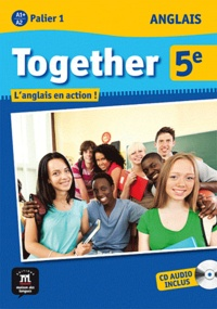 Anglais 5e Together A1+/A2 Palier 1 - Langlais en action!.pdf