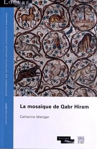 Histoiresdenlire.be La mosaïque de Qabr Hiram Image