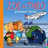 Catherine Metzmeyer et Marc Vanenis - Ecchi Gallery Tome 30 : Zoé et Théo prennent l'avion.