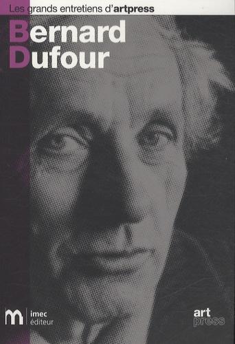 Catherine Millet et Jacques Henric - Bernard Dufour.
