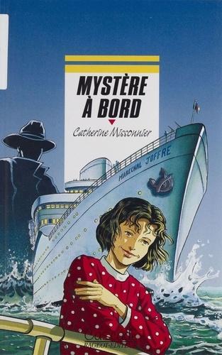 Mystère à bord
