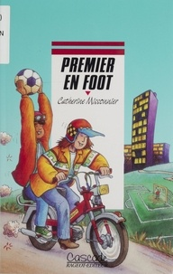 Catherine Missonnier - Premier en foot.