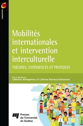 Mobilités internationales et intervention interculturelle. Théories, expériences et pratiques