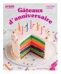 Catherine Moreau - Gâteaux d'anniversaire.