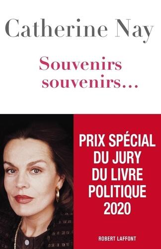 Souvenirs, souvenirs... Tome 1 - Format ePub - 9782221191248 - 14,99 €