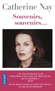 Catherine Nay - Souvenirs, souvenirs....