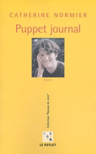 Catherine Normier - Puppet journal.