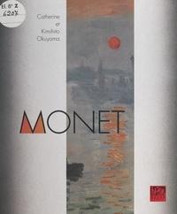 Catherine Okuyama et Kimihito Okuyama - Claude Monet.