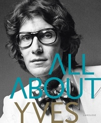 All About Yves - Catherine Ormen |