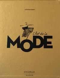 Catherine Ormen - L'art de la mode.
