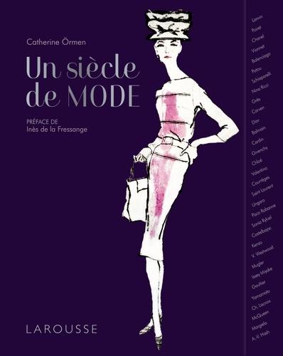 Un siècle de mode
