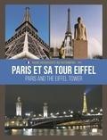 Catherine Orsenne - Paris et sa tour Eiffel.