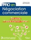 Catherine Ozon et Marc Toquebiau - Pro en négociation commerciale.