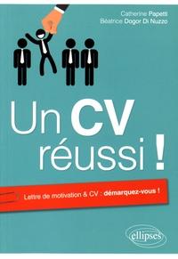 Un CV réussi!.pdf