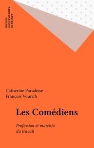 Catherine Paradeise - .