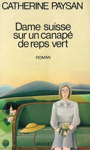 Catherine Paysan - .
