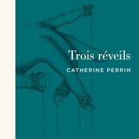 Livres en ligne téléchargement gratuit mp3 Trois réveils 9782897722401 in French