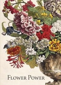 Catherine Phillips - Flower power.