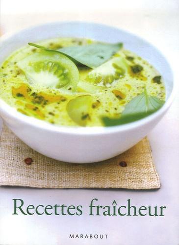 Catherine Pierre - Recettes fraîcheur.