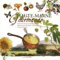 Catherine Pigeon et Laura Bour - Haute-Marne gourmande.