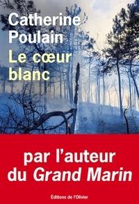Livre audio en anglais à télécharger gratuitement Le coeur blanc par Catherine Poulain MOBI iBook FB2 9782823613605