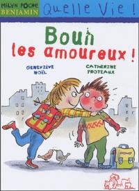 Catherine Proteaux Zuber et Geneviève Noël - .