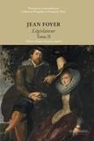 Catherine Puigelier et François Terré - Jean Foyer, législateur - Tome 2, Rapport sur le projet de loi relatif à l'informatique et aux libertés.