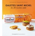 Catherine Quévremont - Galettes Saint-Michel.
