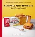 Catherine Quévremont - Véritable petit beurre Lu.