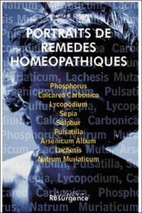 Télécharger des livres google books en ligne gratuitement Portraits de remèdes homéopathiques. Volume 1 (French Edition) par Catherine-R Coulter